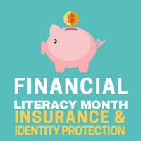 Financial Education: Insurance and Identity Protection