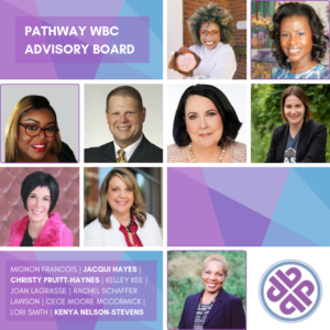Pathway WBC Advisory Board welcomes three new members